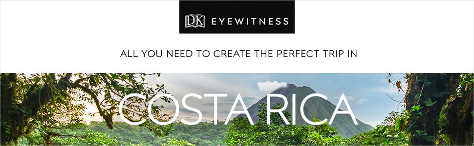 Travel Guide Costa Rica, Travel, Costa Rica