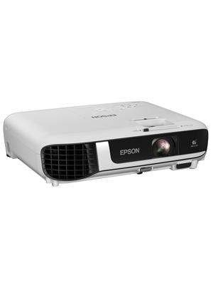 XGA, EB-X51, home cinema projector, epson, presentations, big-screen,