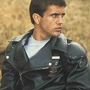 mel gibson mad max george miller