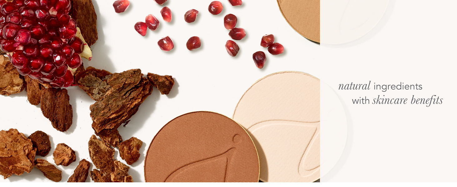purepressed base jane iredale golden glow foundation makeup mineral clean vegan full coverage powder