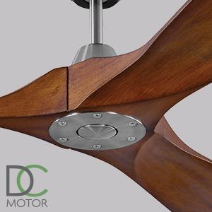 Monte carlo 3mavr60bk maverick indooroutdoor ceiling fan with indoor ceiling fan outdoor ceiling fan aloadofball Choice Image