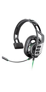 Amazon com: Plantronics Gaming Headset, RIG 800LX Wireless Gaming