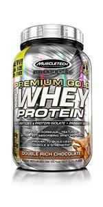 whey protein, muscletech, premium 100% gold whey protein