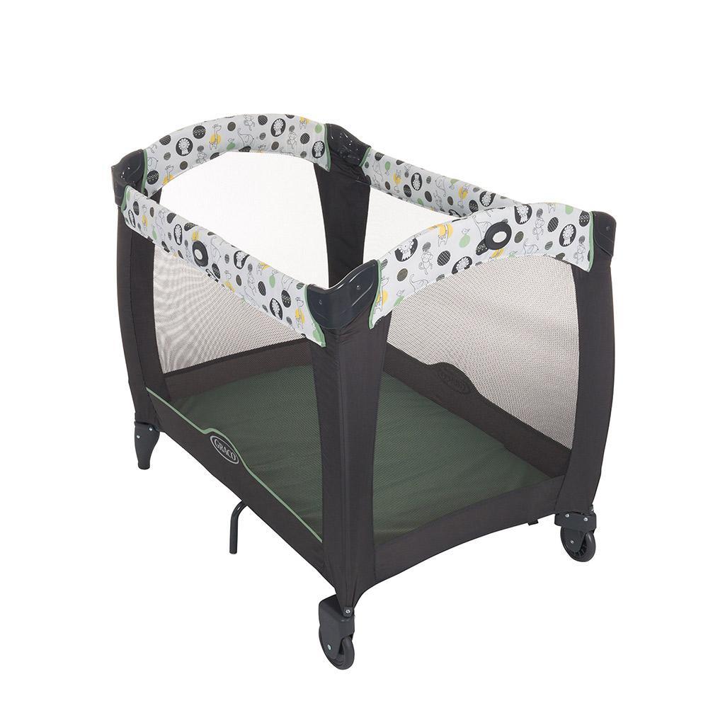 graco contour electra lit parapluie balancing act b b s pu riculture. Black Bedroom Furniture Sets. Home Design Ideas