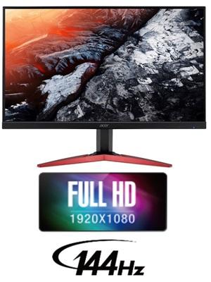 Full HD 144Hz