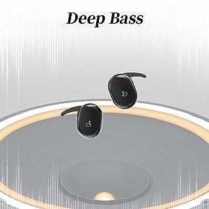 bluetooth earphones;True wireless Stereo;TWS;True Wireless;wireless earphones;bluetooth headsets;