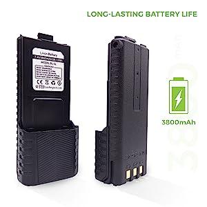 baofeng battery