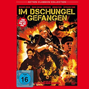 dvd im dschungel gefangen cover www.retro-film.info