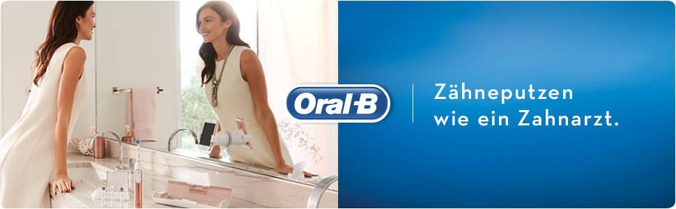 Oral-B Genius 9000N Rose Gold