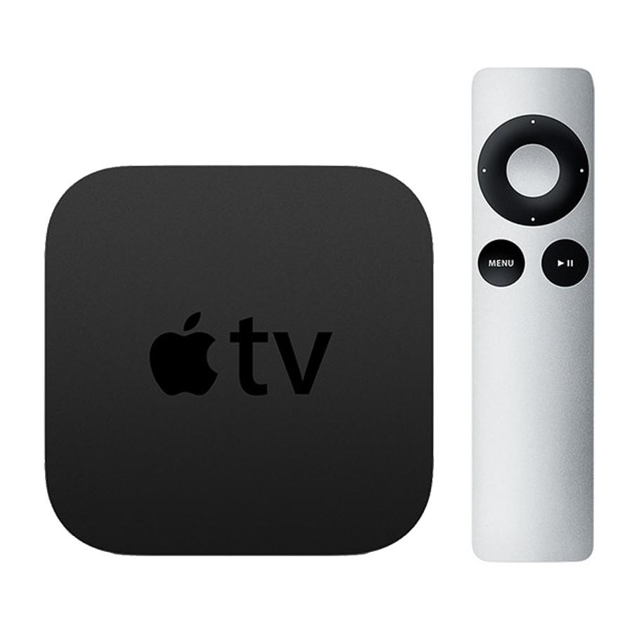 how to connect with apple tv from mac