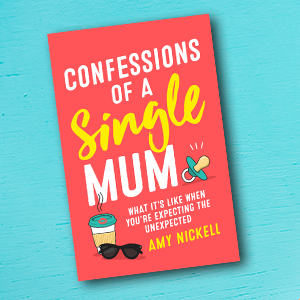 Confessions of A Single Mum