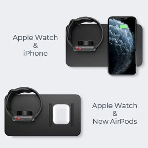 wireless charger iPhone 11