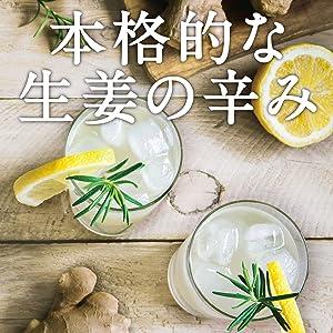 しょうが レモン 炭酸 ウィルキンソン アサヒ飲料
