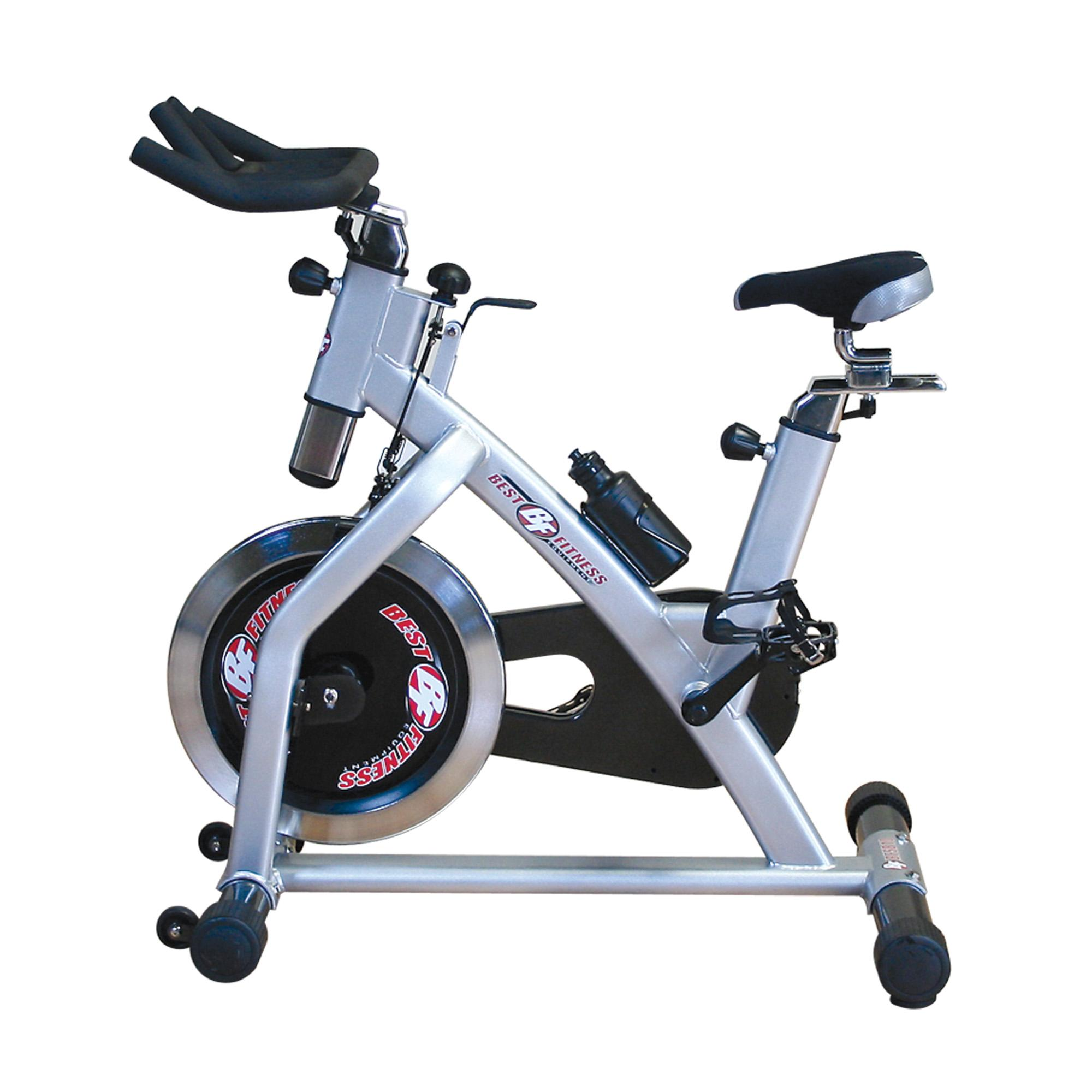 Top Exercise Equipment: Amazon.com : Best Fitness BFSB10 Indoor Cycling Trainer