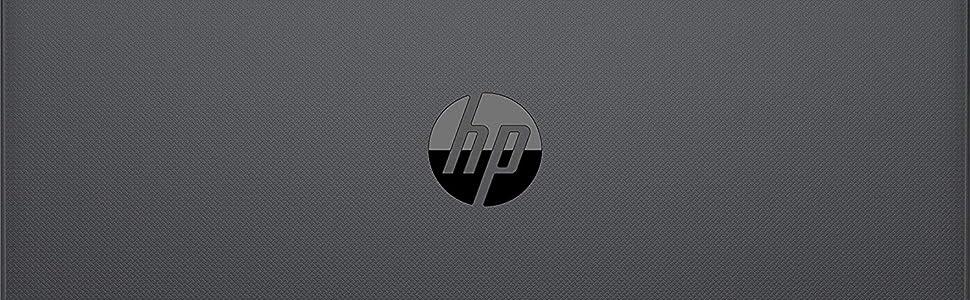 """HP - PC 250 G7 Notebook, Intel Core i3-7020U, RAM 4 GB, SATA 500 GB, Schermo 15.6"""" HD SVA Antiriflesso, Risoluzione 1366 x 768, Windows 10 Home, Webcam, Lettore SD/Micro SD, Grigio"""