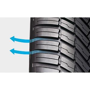 Bridgestone Weather Control A005 245 45 R19 102v Xl C A 71 Ganzjahresreifen Pkw Suv Auto
