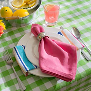 dining tree pink set orange tables car monster skirt tablecloths curtains vinyl navy striped flag