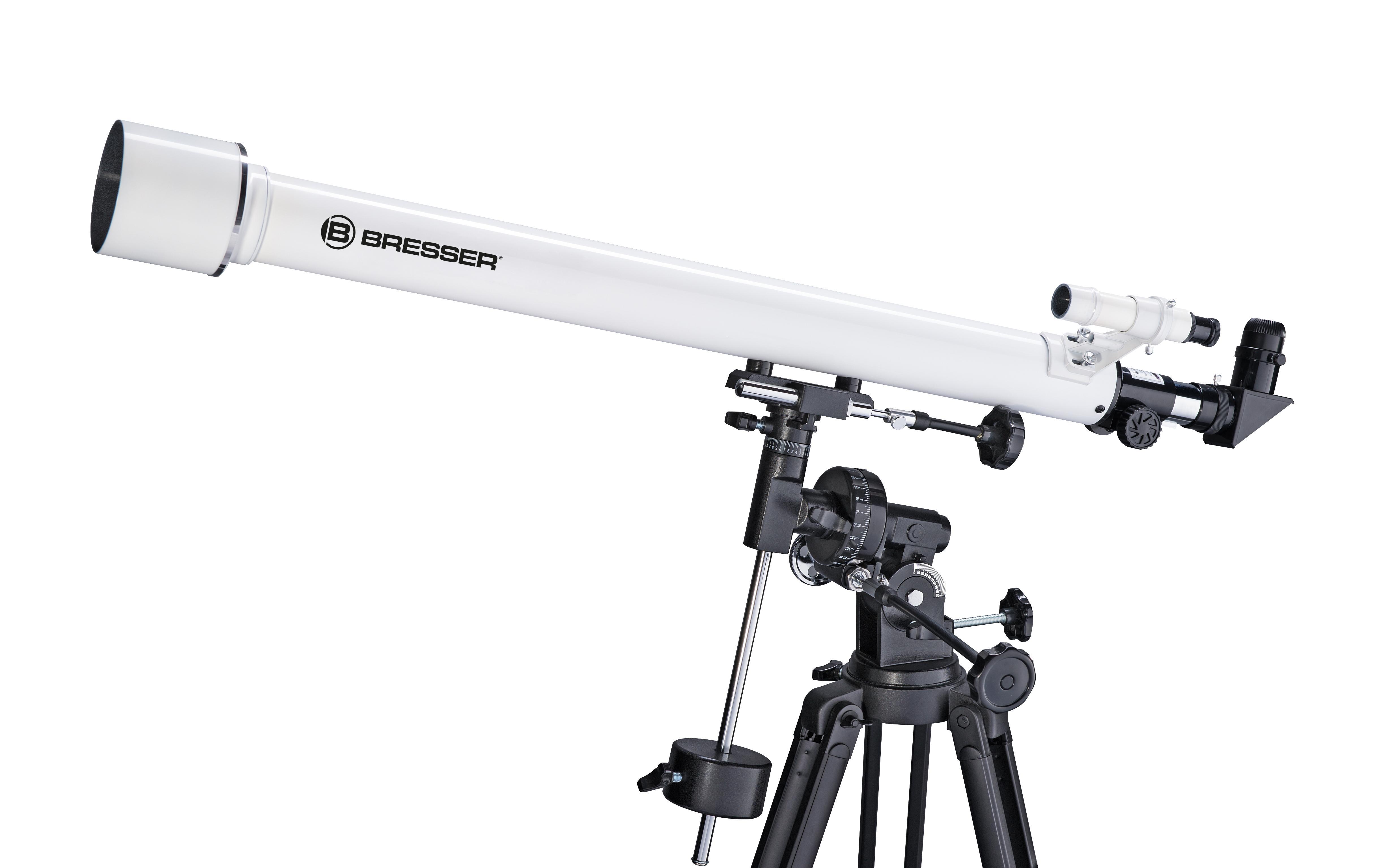 Astro teleskop mm fach teleskop real