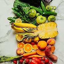 food rainbow foods healthy health eating diet dietician nutrition nutritionist