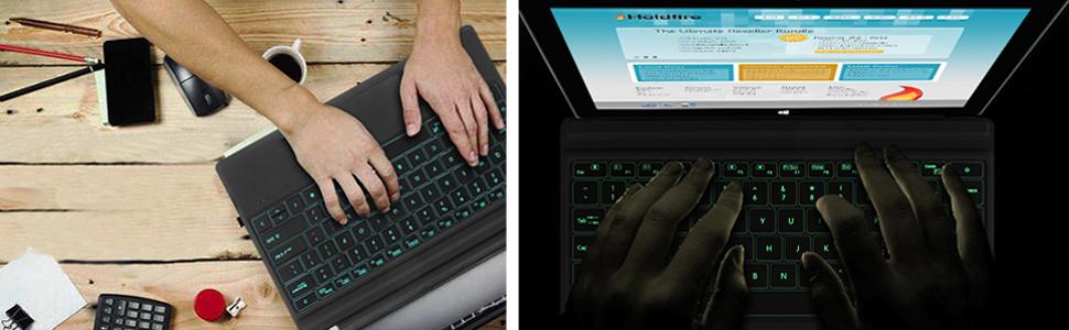 microsoft surface pro 6 keyboard