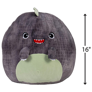 squishmallow 16in squishmallows jumbo big kellytoy giant mini large avocado