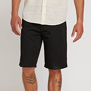 mens chino pants shorts khakis summer durable flexible