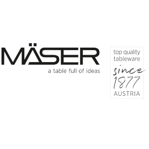 MÄSER - a table full of ideas