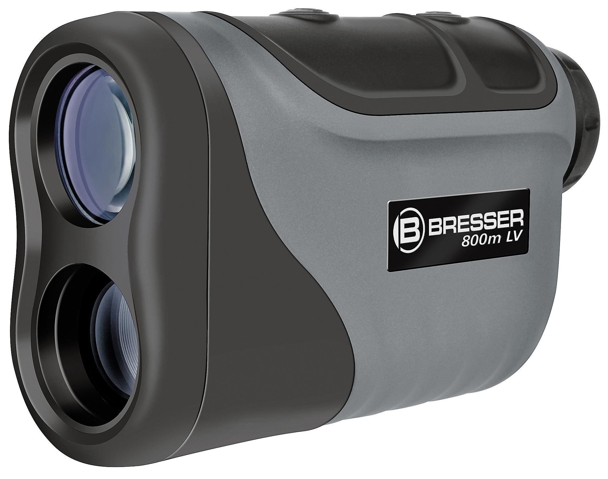 Bresser laser entfernungsmesser mit live mode: amazon.de: kamera