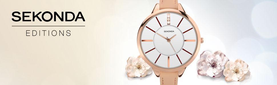 Sekonda, Sekonda watches, Sekonda Editions, Womens watches, ladies watches, watches, fashion watches