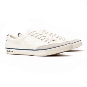 sneaker, standard, canvas shoe, SeaVees, lace-up