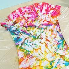Sei 6 1366 Tie Dye Multicolor