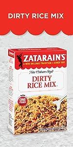 Dirty Rice Mix