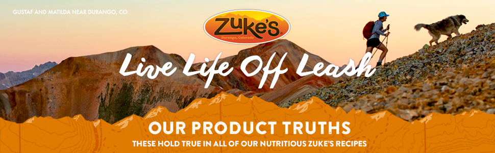 Zukes Product Truths