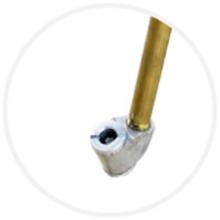 precision pressure premium tire pressure gauge inflator Digital compressor tool air tire accessory