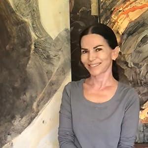 Artist Albena Hristova