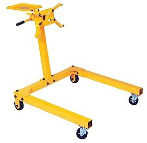 Performance Tool; Wilmar; Engine Stand; Engine crane; shop equipment; engine hoist; automotive lift;