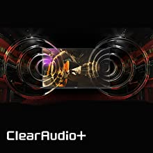 Made to Listen TVs with ClearAudio+: