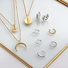 earcuffs, trend, blogger,