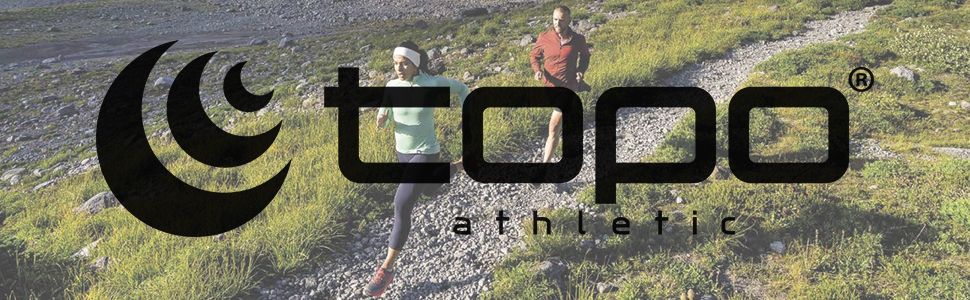 topo running shoes