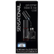 sensationail,sensationail gel base and top coat,sensationail gel primer,gel base,top coat,gel primer