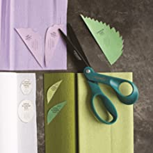 Crepe Paper Flowers: The Beginner's Guide to Making and