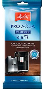 Cartouche Pro Aqua