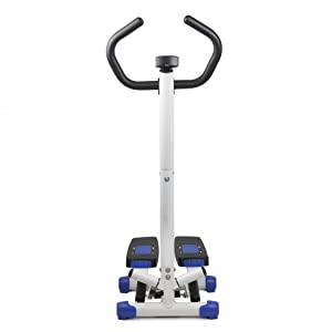 mini stepper master, stair stepper, step machine, stepper machine, pivot exercise, leg machine, tone