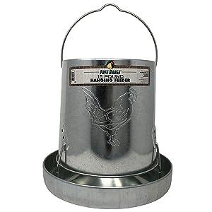 15 pound galvanized