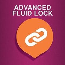 Advanced Fluid Lock