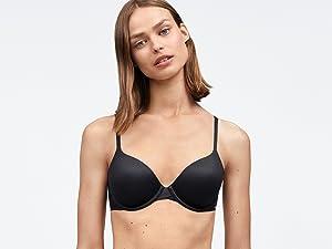 84e1226e105e4 Calvin Klein Women s Modern Cotton Bralette at Amazon Women s ...