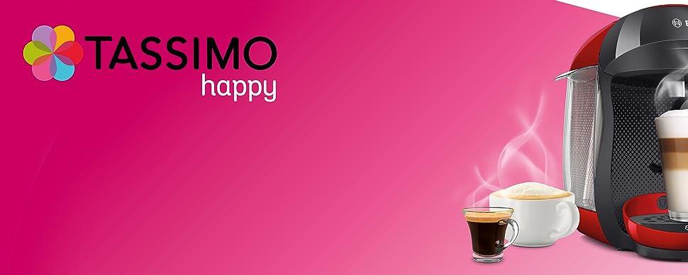cafetera, TASSIMO, cafetera monodosis, cafetera automática, cafetera Bosch