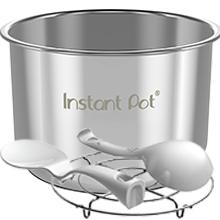 kitchen appliance, instant pot, instapot, onepot one pot