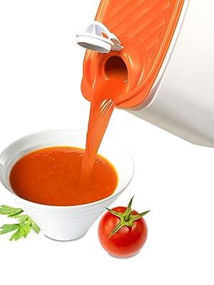 TATAY 1165009 Contenedor para Tortillas Reutilizable, Libre de BPA ...