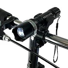 KneeRover LED Safety Head Light
